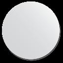 Зеркало BY 0044 без фацета
