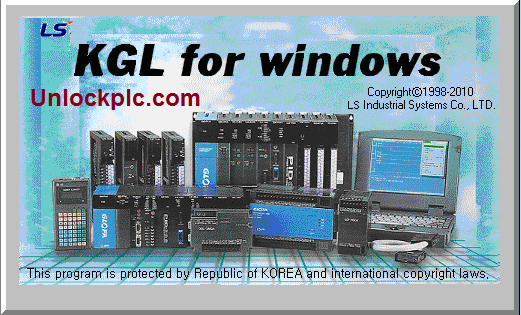KGLWin for Windows V3.66