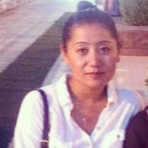 Tsering Paldon