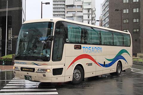 土佐電気鉄道「はりまや号」 154