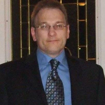David Kohlman