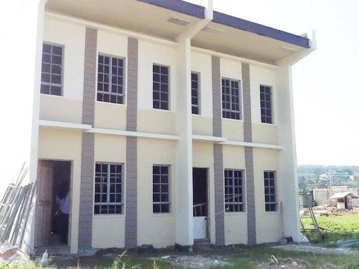 Montana Heights – Affordable Townhouse in Calamba City, Laguna