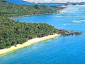 Thala Beach Lodge Queensland Queensland Luxury Queensland Fishing
