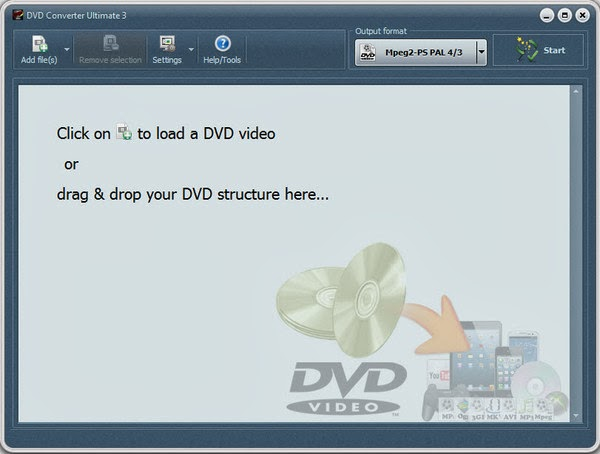 VSO DVD Converter Ultimate 3.2.0.18 Portable [Multi] - Conversor de DVDs