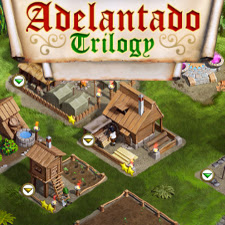 PC Game Adelantado Trilogy [portable]