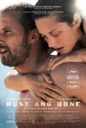 Rust and Bone - Gỉ và xương