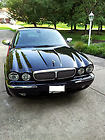 2006 Jaguar XJ8 Base Sedan 4-Door 4.2L VDP W/ NAVIGATION