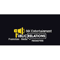 NK Entertainment