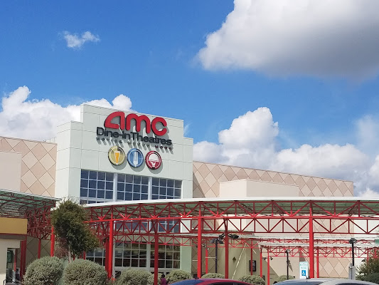 AMC Theater - Mesquite, Mesquite, Texas. 10 likes · were here. Movie Theater5/5(1).