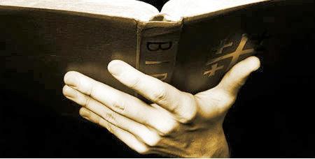 Laiks Bībeles lasīšanai