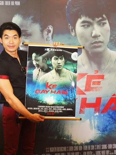 Kẻ Gây Hấn - HTV7