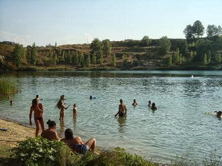 Zajecar Rgotsko jezero