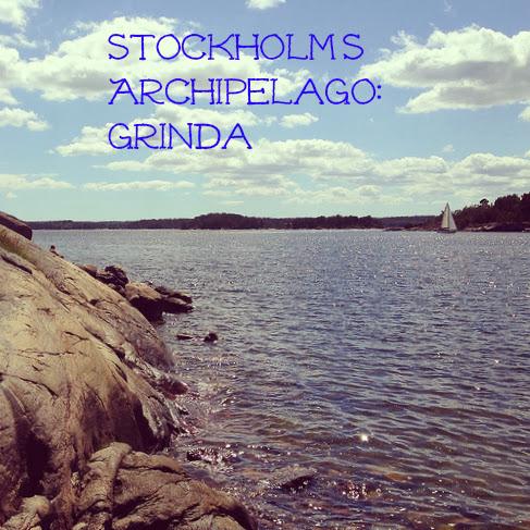 Grinda, Sweden