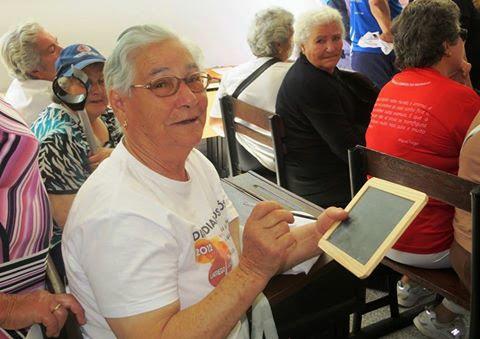 Sénior ConVida incentiva idosos de Lamego para a atividade física