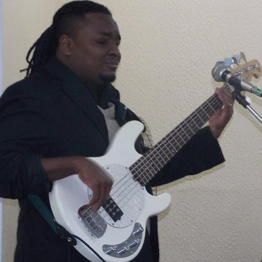 Glaydson Bass