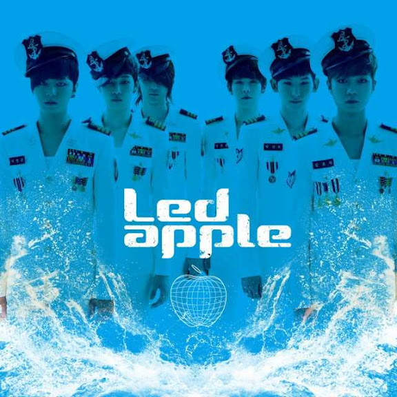 레드애플 Led Apple feat Kyumin Something Wrong Lyrics
