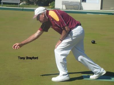 Tony Brayford (Wilton)