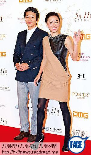 2012《影子愛人》 <br><br>內地只收 1,600萬,但權相佑貴為韓國神級演員,亦帶挈栢芝有更多韓國觀眾留意。