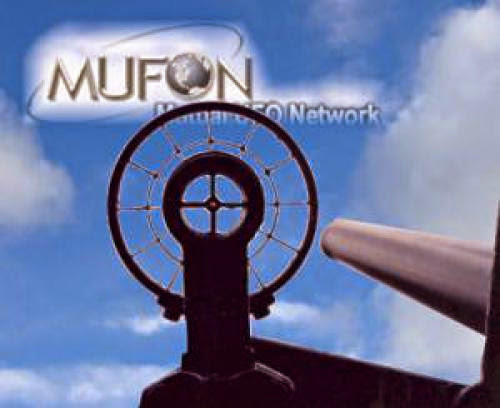 A Petition To The Mufon Board Of Directors Is Currently Circulating The Mufon Membership
