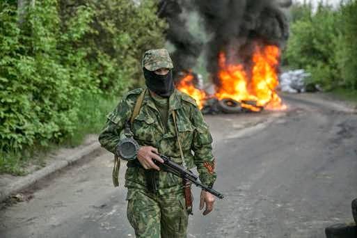 TMG Corporate Services - Eastern Ukraine