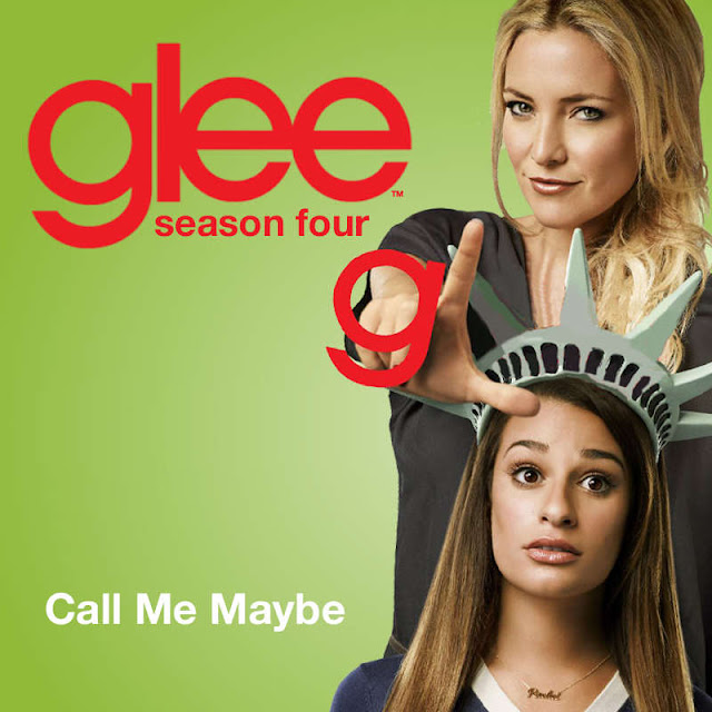 Glee - Call Me Maybe 10022012