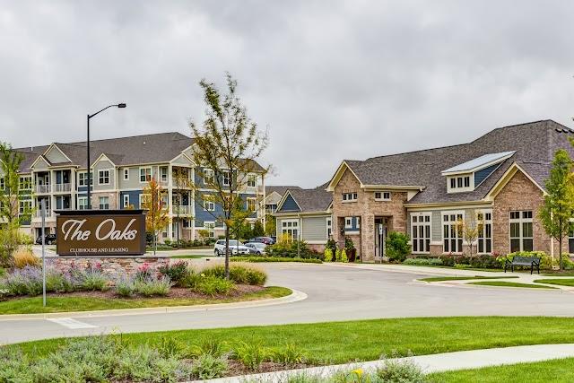 Vernon Hills Illinois