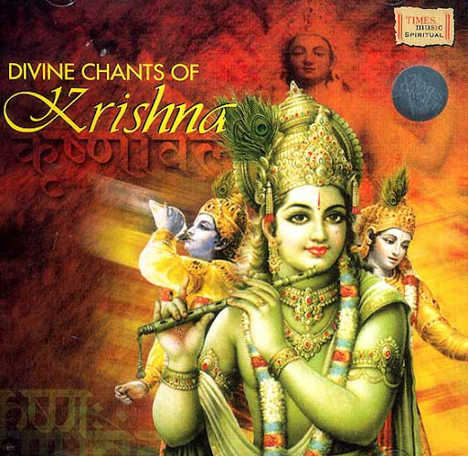 Divine Chants of Krishna Devotional Album MP3 Songs