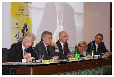 Conferenza EurActiv