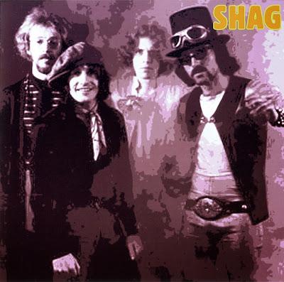 Shag ~ 1969 ~ Shag