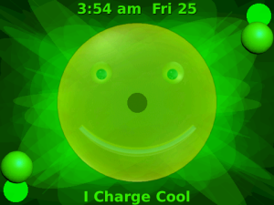 I Charge Cool v1.2 BlackBerry