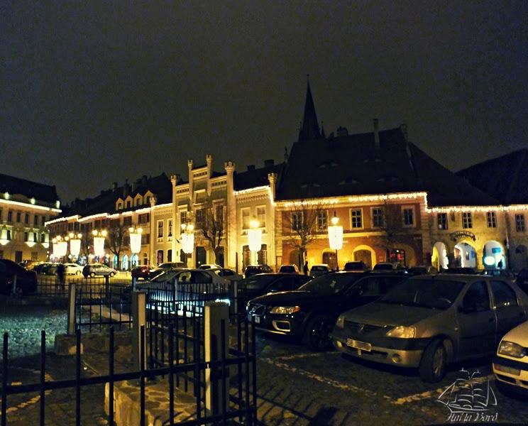 piata mica sibiu decembrie 2013