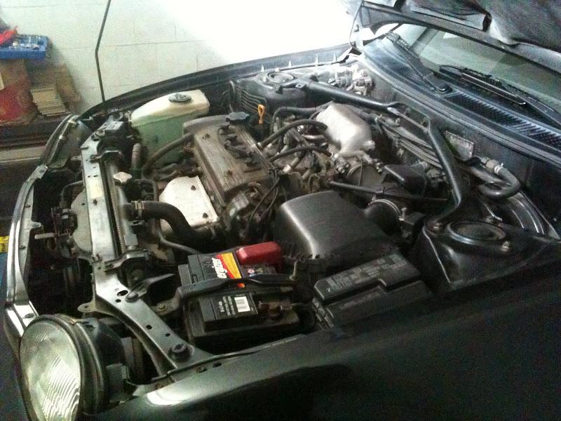 4age Engine Specs