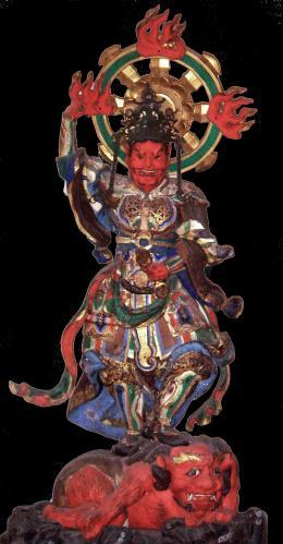 Viruhaka Image