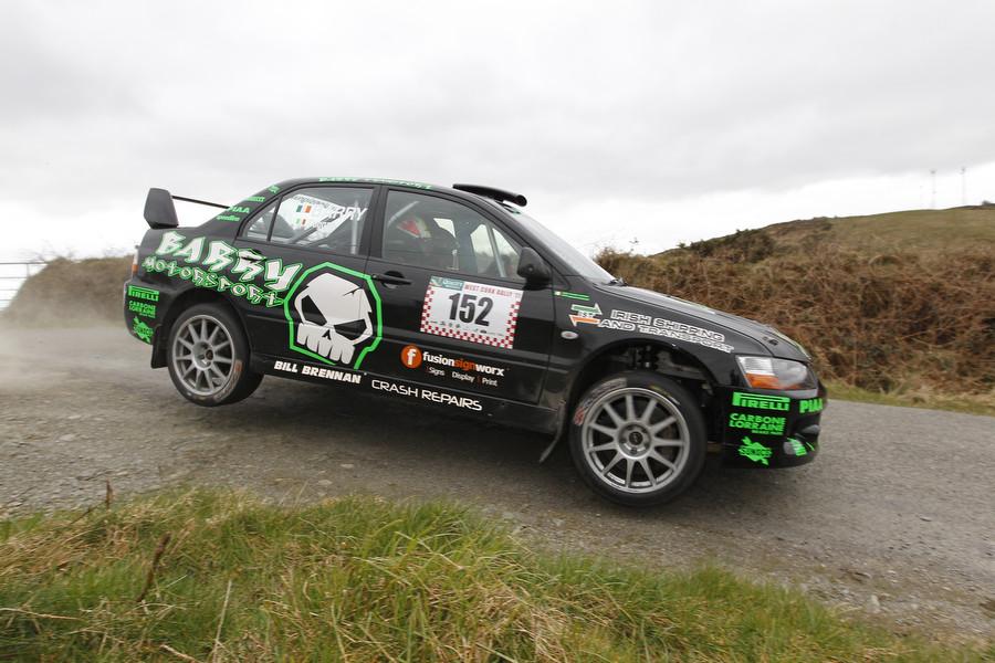 2007 World Rally Championship