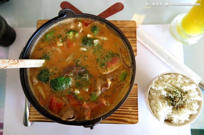 街角廚房義式火鍋