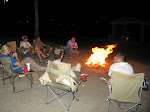 time for a few campfire stories