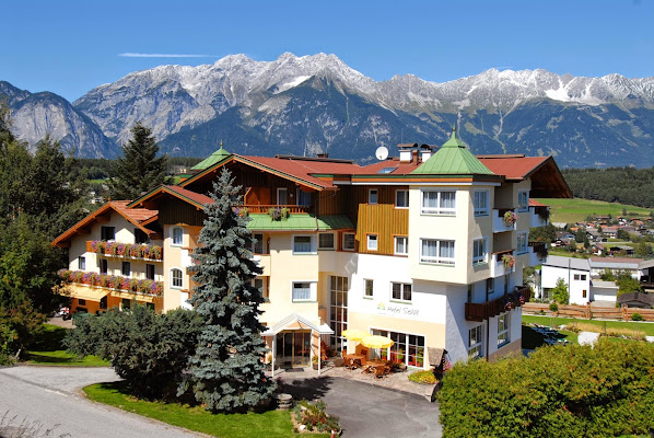 Hotel Seppl **** Familie & SPA