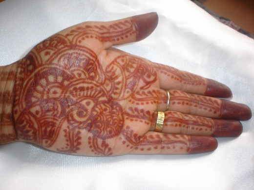 Simple Henna Designs Fonts New Clothes Tatto Baeuty