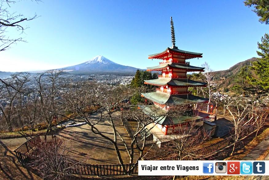 VIAJAR NO JAPÃO | Dicas, transportes e lugares a visitar numa viagem ao JAPÃO