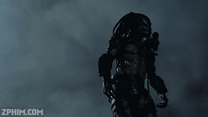 Ảnh trong phim Quái Thú Vô Hình - Predator 2
