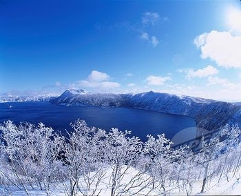 Masyuko Lake, Jepang