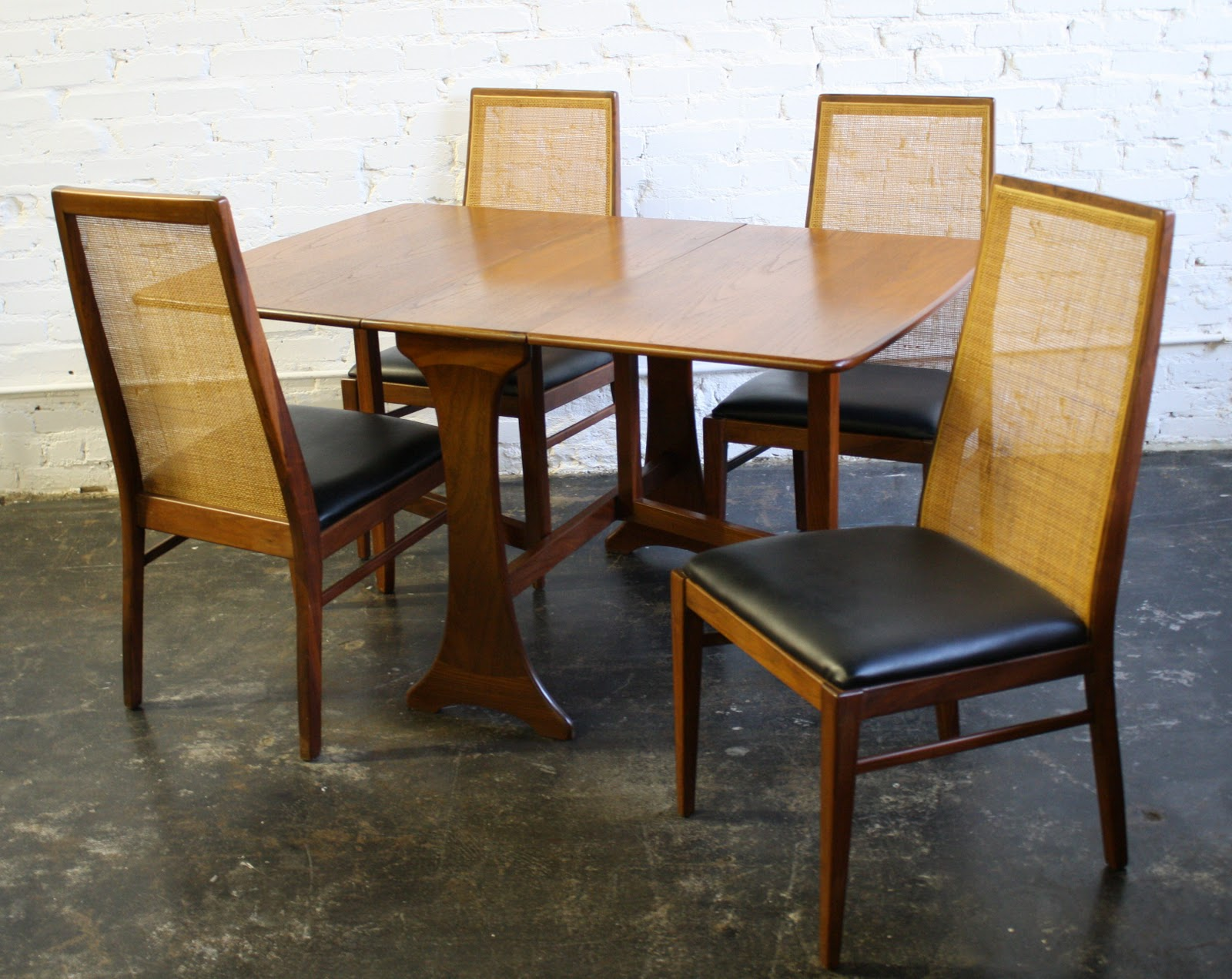 mid2mod teak and walnut galore and so much more