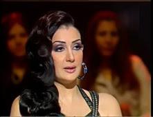 بودي جارد غادة عبد الرازق تثير الجدل