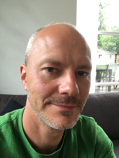 Morten Vinding Svendsen