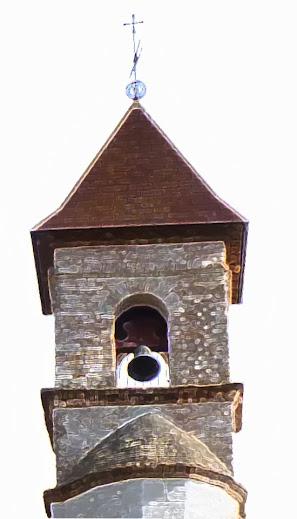 La campana de Uesca!