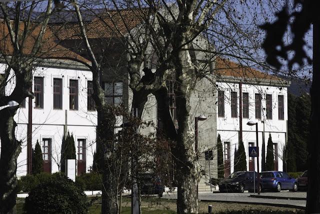 Balneario de Monçao