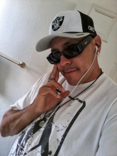 Dominic Chavez