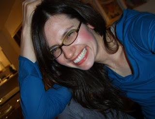Sandra Danilovic, writer director and producer