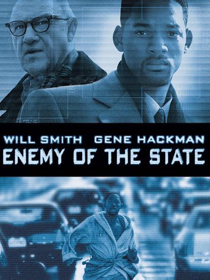 Enemy of the State แผนล่าทรชนข้ามโลก HD [พากย์ไทย]