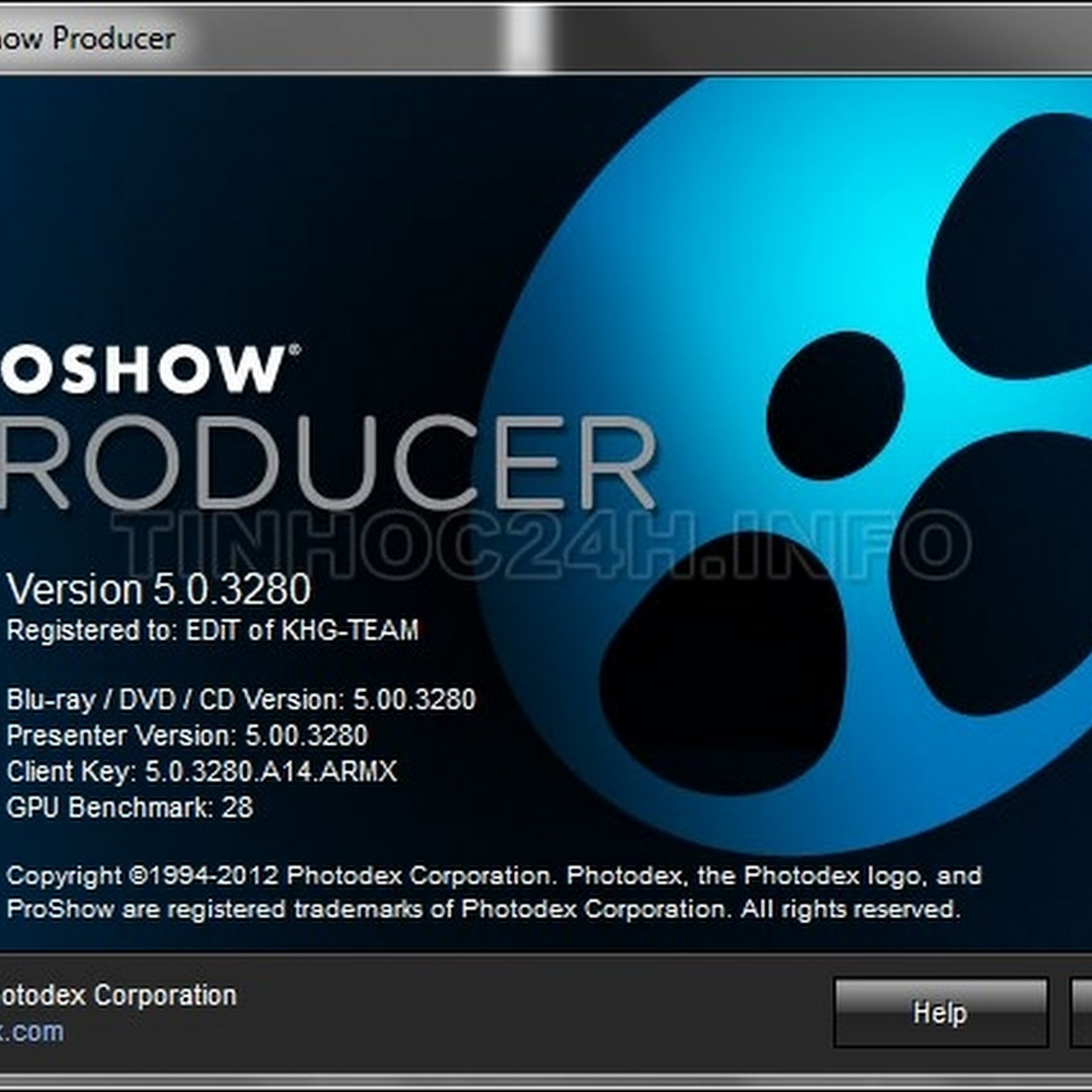 Proshow Producer, Proshow Gold 5.0.3280 Final Full